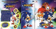 Sonic-X 1