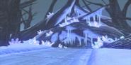 Frozen Forest Cutscene 1