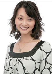 Yuka Shioyama