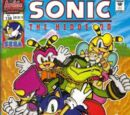 Sonic the Hedgehog (comic series)