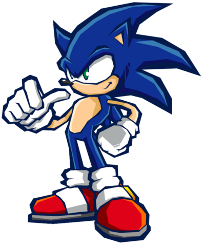 File:Sonic Pose 12.png