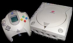 Dreamcast-set-orange