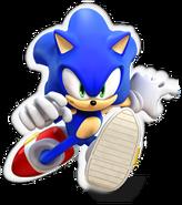 Sonic Pose 20