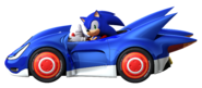 Sonic 65
