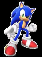 Sonic Pose 22
