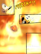 Heroes of valdi comic page 6