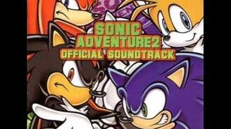 """Sonic Adventure 2 OST - """"For True Story"""""""