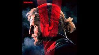 Metal Gear Solid V - Sahelanthropus Dominion (Music)-0