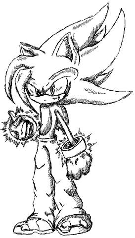 File:Doug The Hedgehog.png