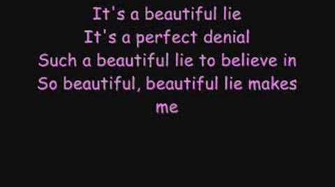 A Beautiful Lie, by 30 Seconds To Mars
