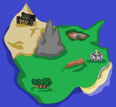 Atlas of Vita Nova