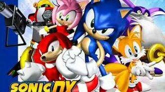 Sonic Adventure DX Music Final Egg 1-0