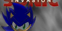 Sonic: Invasion