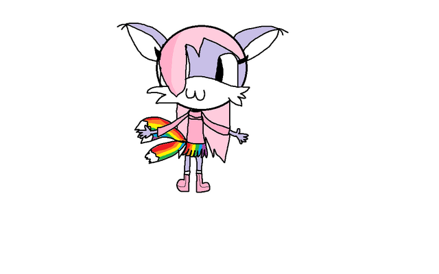 File:Rainbow the fox drawing.png