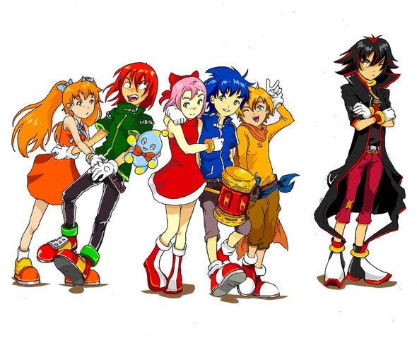 File:Sonic and friends human by ali xox-d6bbhq4.jpeg