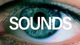 Sounds - DG (NetNobody) Ft Watson (Lyric Video)