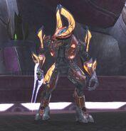 Rhassdhoron (Honor Guard)