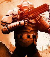 EDF Heavy Elite