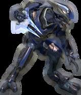 Rhassdhoron (Elite minor)