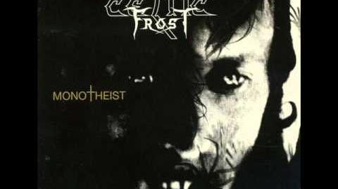 Celtic Frost- Triptych Synagoga Satanae