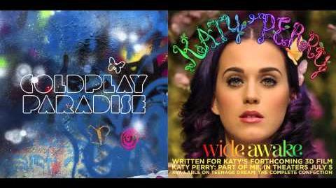Coldplay vs