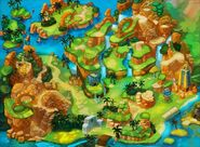 Greenhillmap