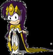 Queen Aleena