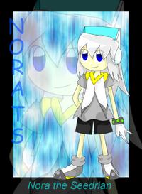 New Nora ID Updated