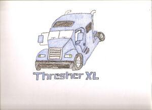 Thresher XL