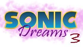 Sonic Dreams 3