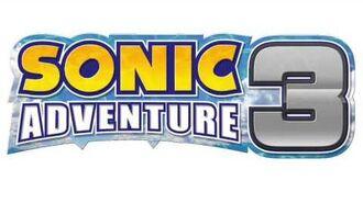 Sonic Adventure 3 Music - Neon Highway Act 1 (Neonlights)
