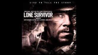 11. 47 Down - Lone Survivor Soundtrack