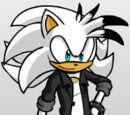 Nate Blayde the Hedgehog