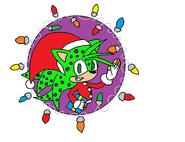 Krinkinko ornament vhjvcvcchgcvjhvjh
