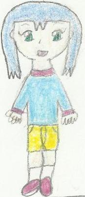 Melody Bluemoon