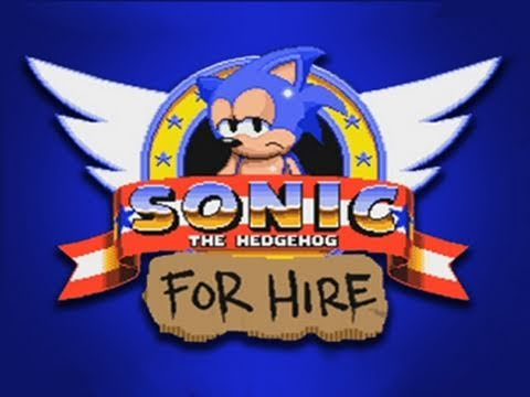 File:Sonic-For-Hire-Episode-01-Paperboy-Sonic-the-Hedgehog-Machinima.jpg