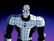 Armored Spider-Man (Malcolm Callinore)