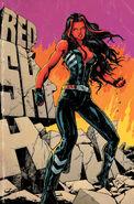 Red She-Hulk Vol 1 62 Variant