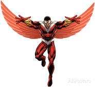 Falcon-marvel-avengers-assemble-lifesize-standup