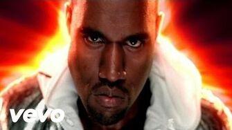 Kanye West - Stronger-1
