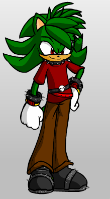 File:Madow the Hedgehog.png