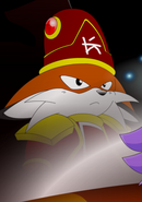 Mayor Zao
