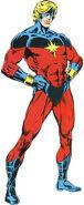 Mar-Vell Earth-616