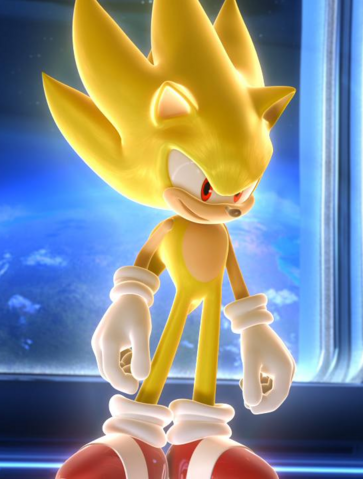 File:Super Sonic IN sONIC UNLEASHED.png