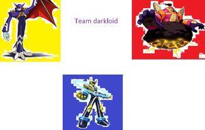 Team Darkloid