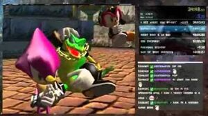 Sonic Heroes Chaotix's Story in 50 55
