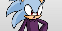 Ansem the Hedgehog