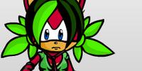 Taila the Hedgehog