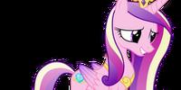 Princess Cadance