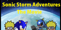 Sonic Storm Adventures The Movie
